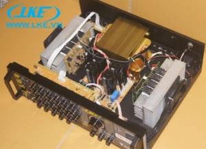 mạch công suất 16 sò nhôm 2U LKE công suất 450W