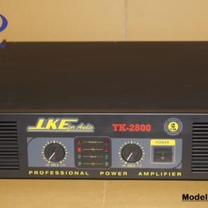 Vỏ main 2 kênh LKE TK2800